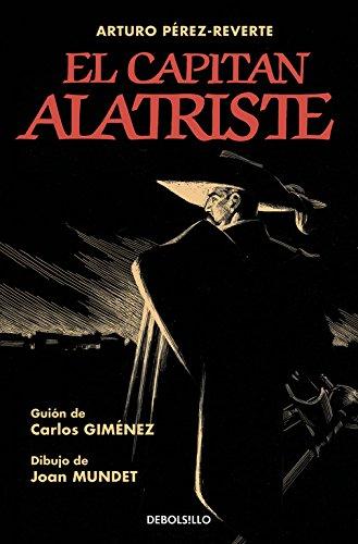 El capitán Alatriste (Novela gráfica) (BESTSELLER-COMIC)