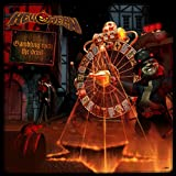 Helloween [Ltd.500 Copies]: Gambling With the Devil +1 (Audio CD)