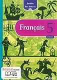 Telecharger Livres Francais 5e cycle 4 Nouveau programme 2016 (PDF,EPUB,MOBI) gratuits en Francaise