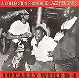"V/a ""Totally Wired IV"" CD"