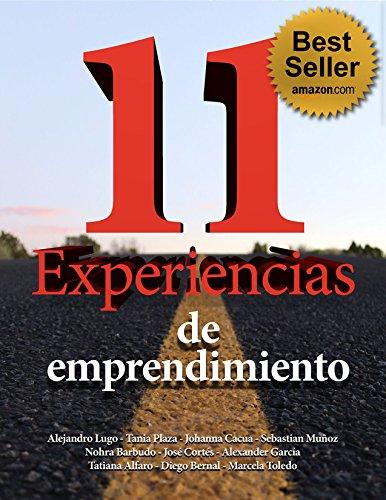 11 Experiencias de emprendimiento