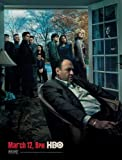 The Sopranos Poster (11 x 17 Inches - 28cm x 44cm) (2004) Style R