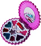 Its Girls Stuff Glitter Make Up Set With Mirror