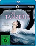 Die Tnzerin [Blu-ray]