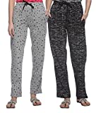 #7: Shaun Women's Cotton Track Pants (Pack of 2)
