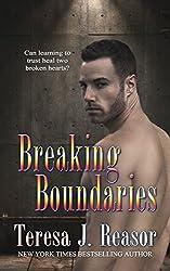 Breaking Boundaries (SEAL Team Heartbreakers Book 5) (English Edition)