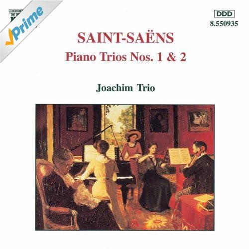 Saint-Saens: Piano Trios Nos. 1 And 2