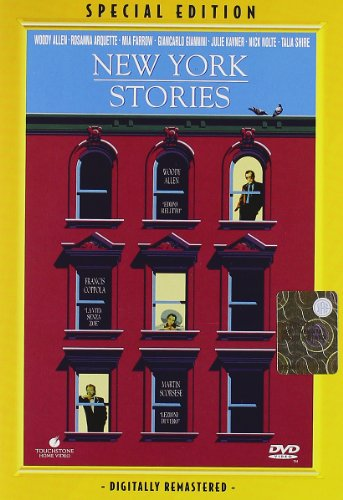 New York stories (special edition) [IT Import]
