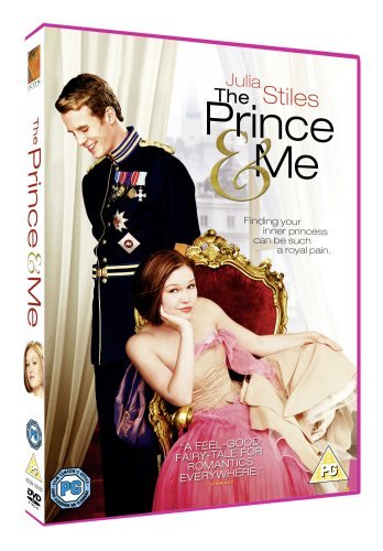 The Prince and Me [UK Import]