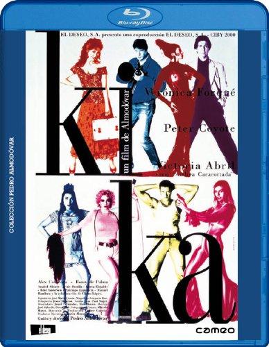 Preisvergleich Produktbild Kika (Blu-Ray)