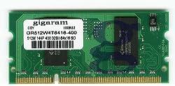 Gigaram 512MB 144P 32bit DDR2 Memory for HP LaserJet Printer P3015 / P3015d / P3015n / P4014 / P4014n / P4014dn / P4015n / P4015dn / P4015tn / P4015x / P4515n / P4015tn / P4515x / P4515xm (HP CC416A