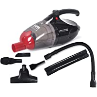 Eureka Forbes Active Clean Handheld Vacuum Cleaner with 700 Watts Powerful Suction & Blower, Washable HEPA Filter, comes…