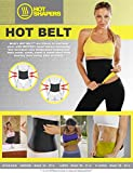 #2: higadget™ Hot Shapers Slimming Belt for waist XL - XXL size