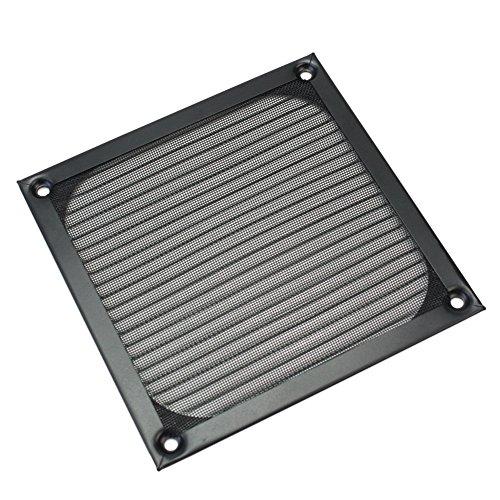 pinzhi-computer-lfter-khlung-staubdicht-staub-filter-case-schwarz-rost-schtzen-12x12cm