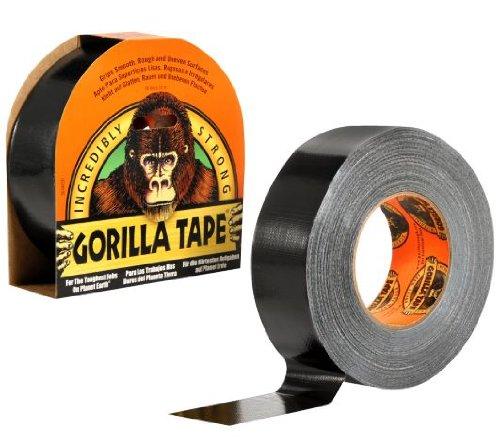 Gorilla Tape 64m Spezialangebot (2x32m Rolle)