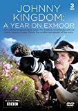 Johnny Kingdom: A Year on Exmoor [DVD]