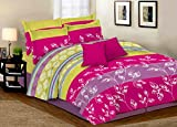 Desirica Signature Cotton Double Bed She...