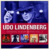 Vol. 2-Original Album Series by UDO LINDENBERG