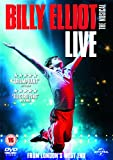 Billy Elliot The Musical Live [DVD] [2014]