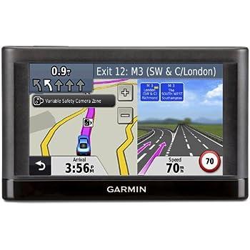 Garmin N·VI 42 LM - Navegador GPS