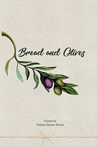 Bread and Olives por Fatima H. Elreda