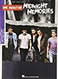 Midnight Memories by One Direction (2014-08-01)