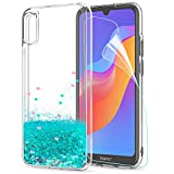 LeYi Case for Huawei Y6 2019/Honor 8A with Screen