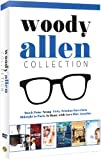 Woody Allen Collection [Import italien]