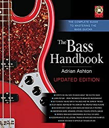 Bass Handbook: The Complete Guide to Mastering Bass Guitar