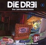 Die Dr3i - Folge 08: Der Jahrhundertstein