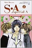 SA. Special A: 8