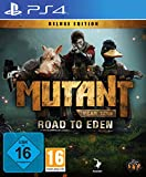 Mutant Year Zero: Road to Eden - Deluxe Edition [PS4]