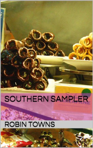 Desert Recipes: Southern Sampler (Desserts)