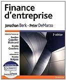 Finance d'entreprise 2e + eText + MyFinanceLab