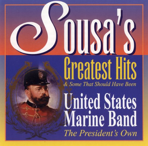 sousas-greatest-hits