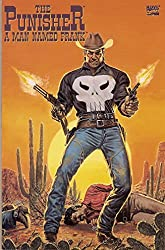 The Punisher, a man named Frank by Chuck Dixon (1994-11-05)