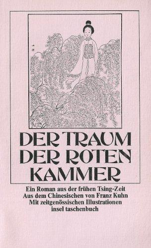 Ein Roman aus der frühen Tsing- Zeit.
