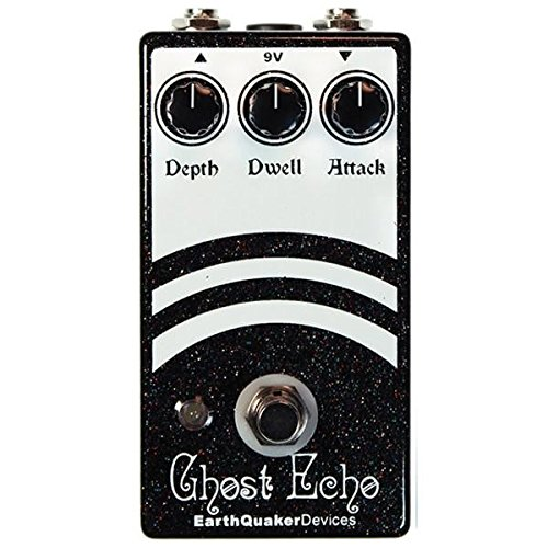 EarthQuaker Devices Ghost Echo · Pedal guitarra eléctrica