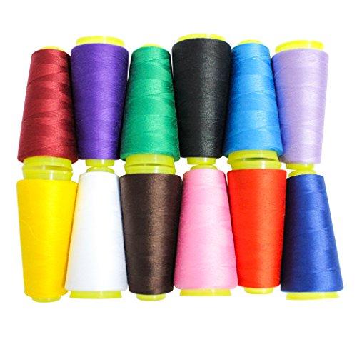 12-unidades-de-conos-de-hilos-de-poliester-para-remallar-con-maquina-de-coser-de-curtzytm-16460m