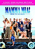 Image of Mamma Mia! Here We Go Again (DVD + Digital Download) [2018]
