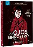 Los Ojos Sin Rostro [Blu-ray]