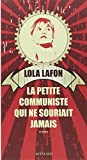 [La ]petite communiste qui ne souriait jamais