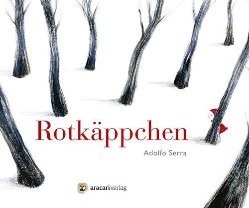 Rotkäppchen (Geschichten ohne Worte)