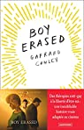 Boy Erased par Conley