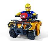 Simba 109257657 - Feuerwehrmann Sam...