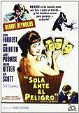 Sola Ante El Peligro [DVD]