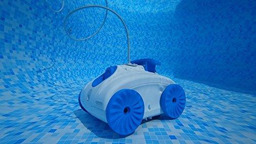 Robot piscine hors sol J2X, occasion d'occasion  Livré partout en France