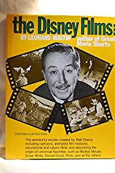 Disney Films by Leonard Maltin (1973-08-05)