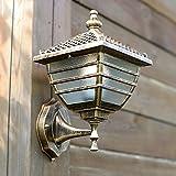 Benvenuti nel negozio della lampada da parete ☀ Tipo: lampada da parete ☀ luce totale altezza: 33 cm / 33 cm ☀ Diametro lampada: 18 cm / 18 cm ☀ dimensioni base: 14 cm / 14 cm ☀ La distanza della lampada d...
