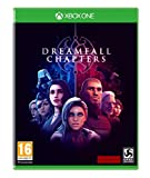 Dreamfall Chapters (Xbox One) (New)